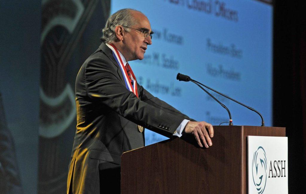 Steven Z Glickel MD